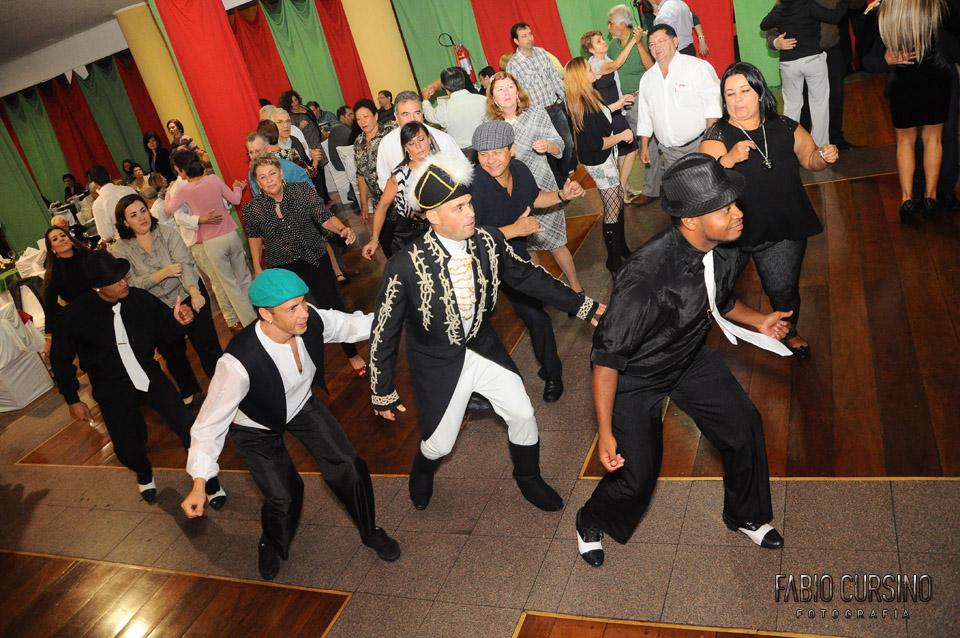 Festa Portuguesa – Hotel Satélite – Campos do Jordão-SP