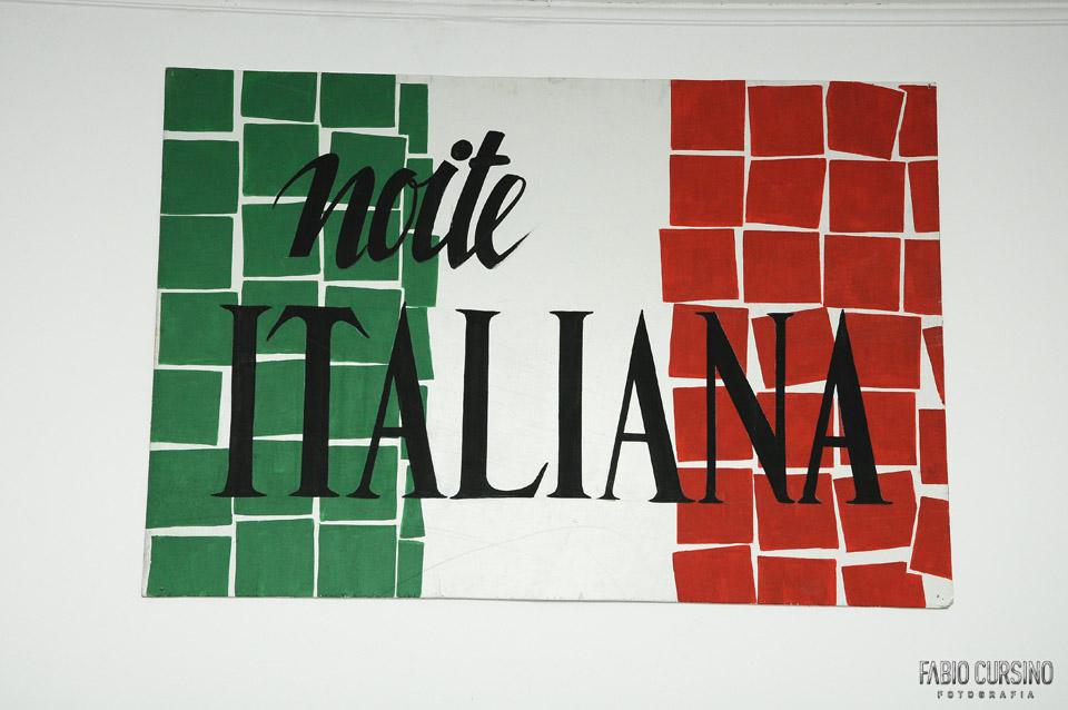 Festa Italiana – Hotel Satélite – Campos do Jordão SP