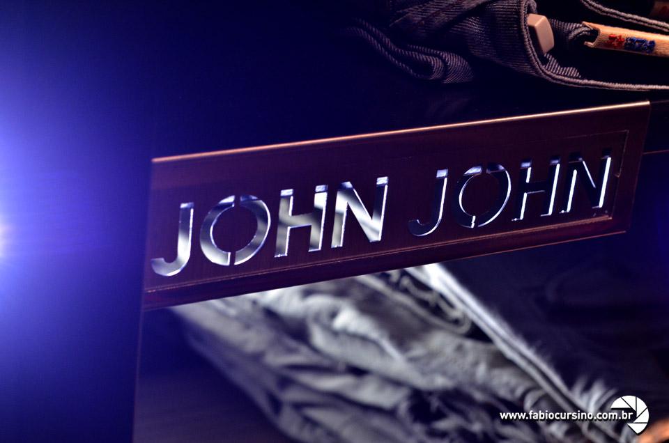 INAUGURAÇÃO JOHN JOHN – VIA VALE GARDEN SHOPPING – TAUBATÉ/SP