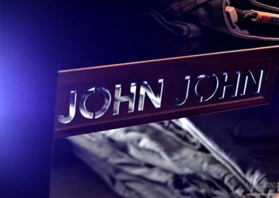 JOHN JOHN – Via Vale Garden Shopping – Taubaté-SP