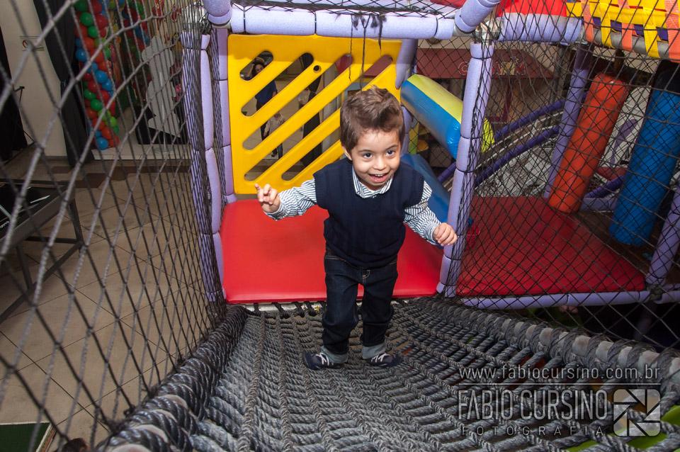 Aniversário Miguel 3 anos – Mega Park