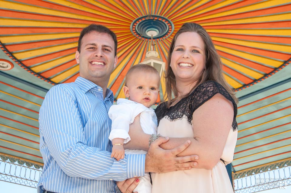 Batizado Matheus São Luiz do Paraitinga-SP