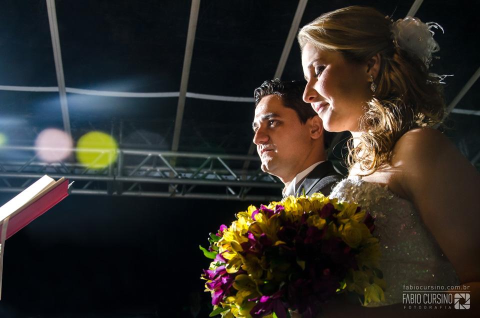 Casamento Bruna e Fernando | Espaço Arcos
