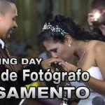 Fotografia para Casamento | Fazendo acontecer
