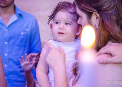 Batizado – Clara – Basílica N. Srª Aparecida