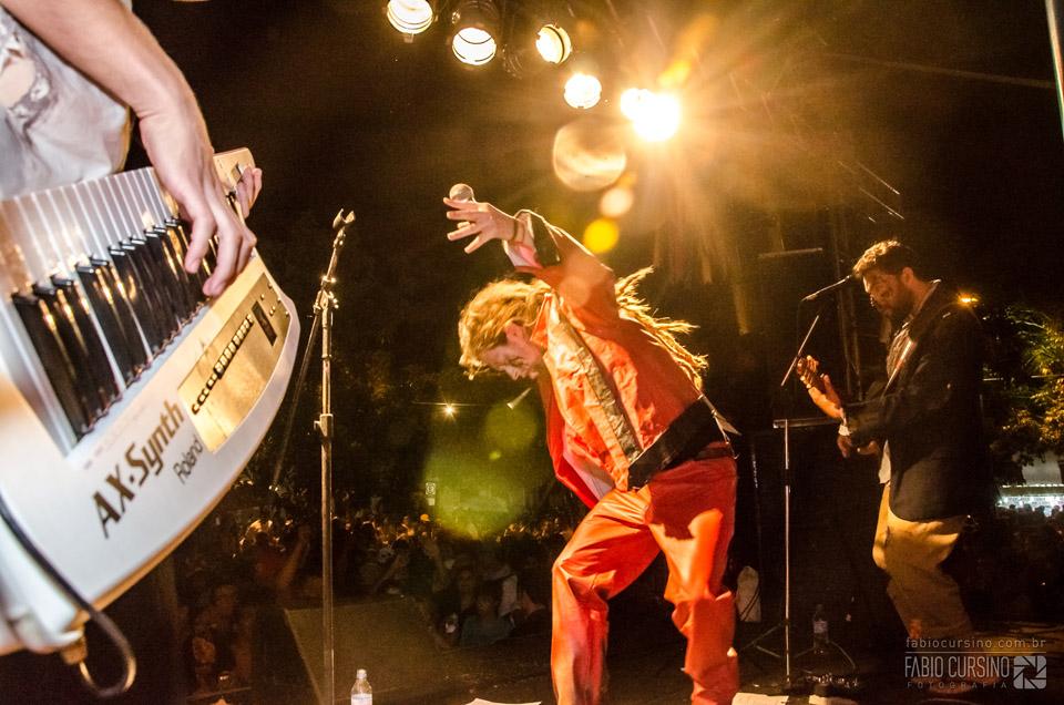 Festival de marchinha 2015 – Banda Estrambelhados – SLP