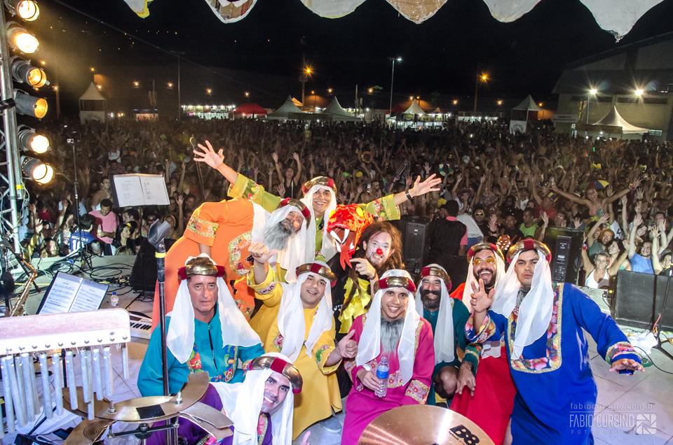 Carnaval 2015 – Banda Estrambelhados