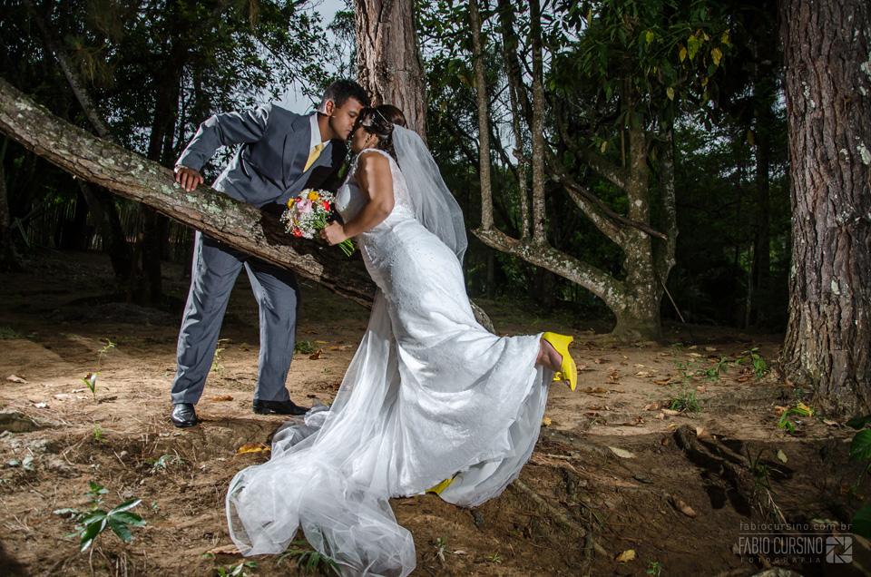 Casamento Teysse e Maycon | Espaço Alambra