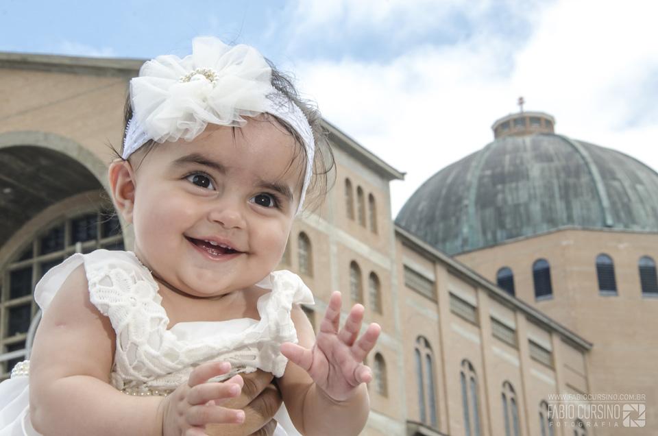 Maria Júlia – Batizado Nossa Senhora Aparecida