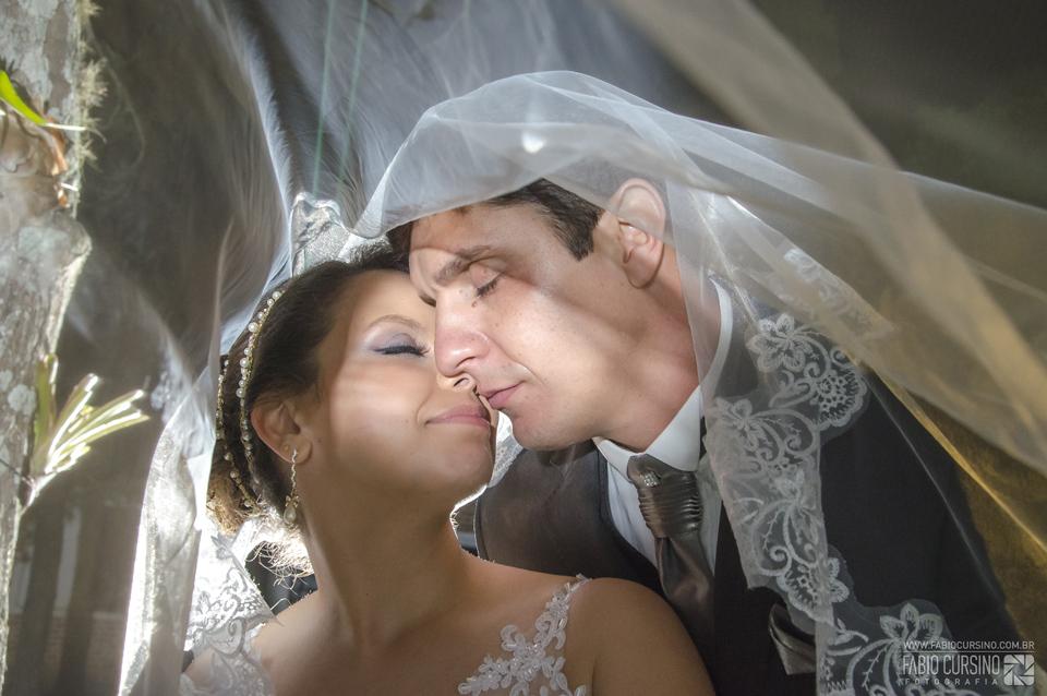 Casamento Débora e Guilherme | Seriema Espaço Verde, Taubaté/SP