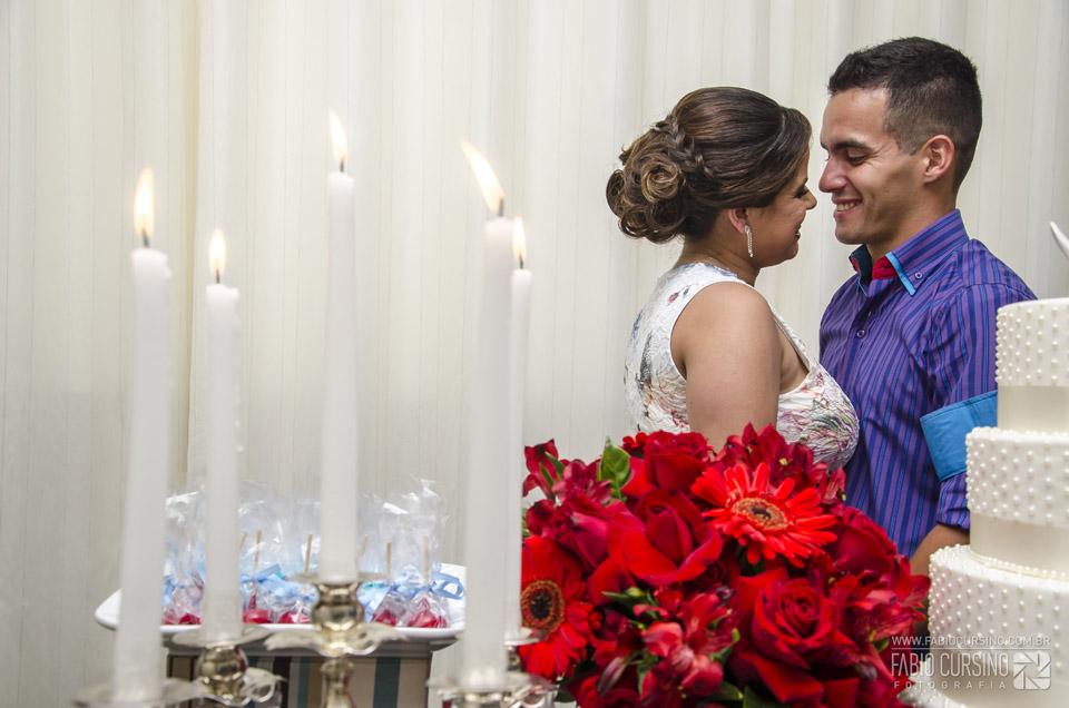 Ana Flávia e Lucas – Festa de Casamento