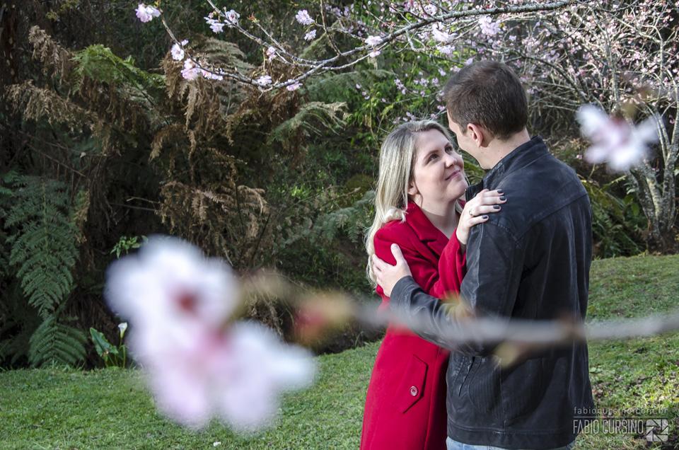 Natália e Denis – Pré-wedding