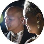 Dayara e Ulisses – Casamento