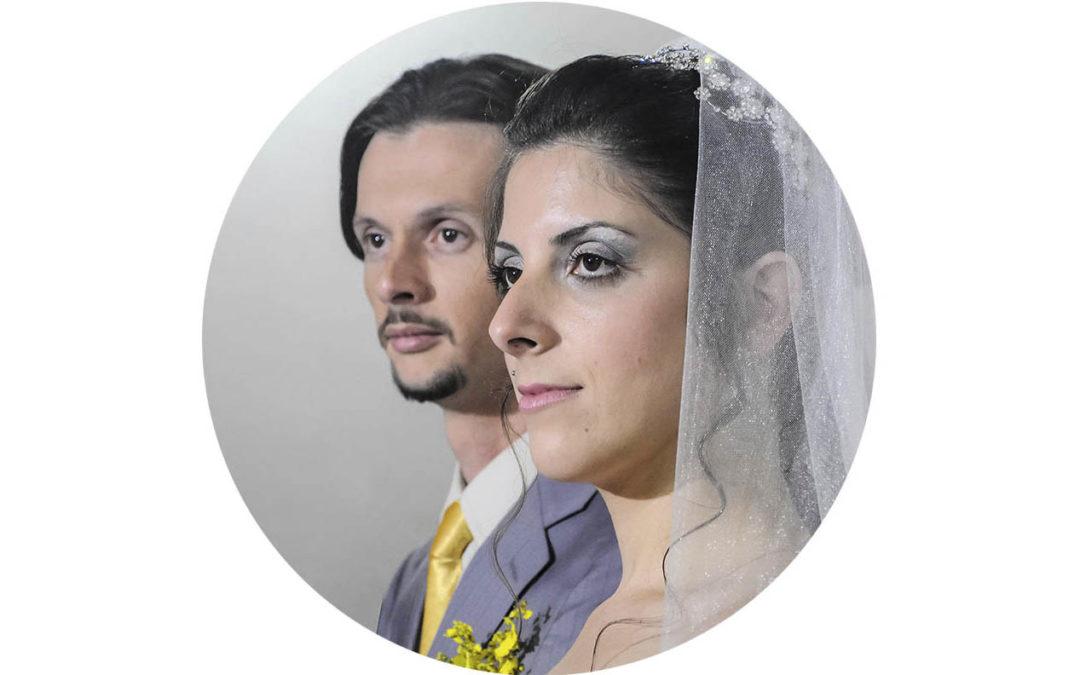 Marília e Renato – Casamento