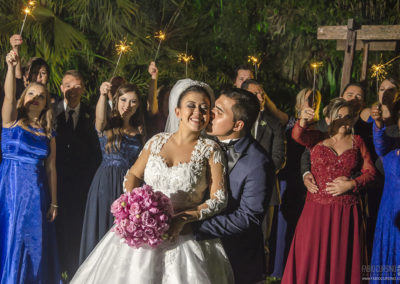 Casamento Evelyn e Erick | Paróq. São Pedro Apóstolo | Fazenda Boa Esperança