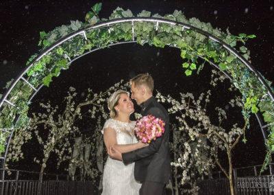 Casamento Natalia e Denis | Espaço Crozariol