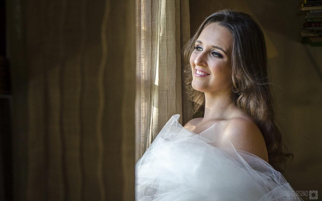 Making of da noiva Cecília | Espaço Moenda, Pinda / SP