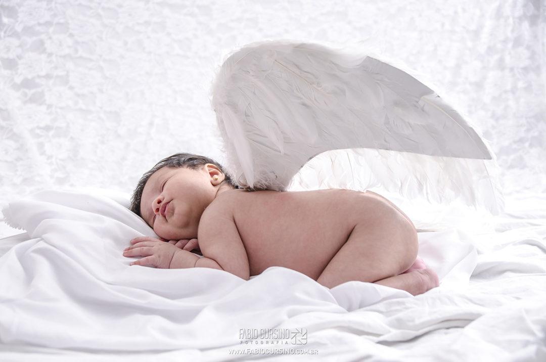 Newborn da Morgana