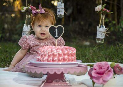 Smash the Cake da Antonella