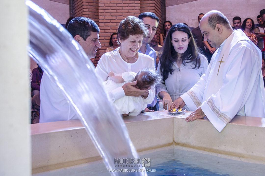 Batizado da Lorena Aparecida/SP