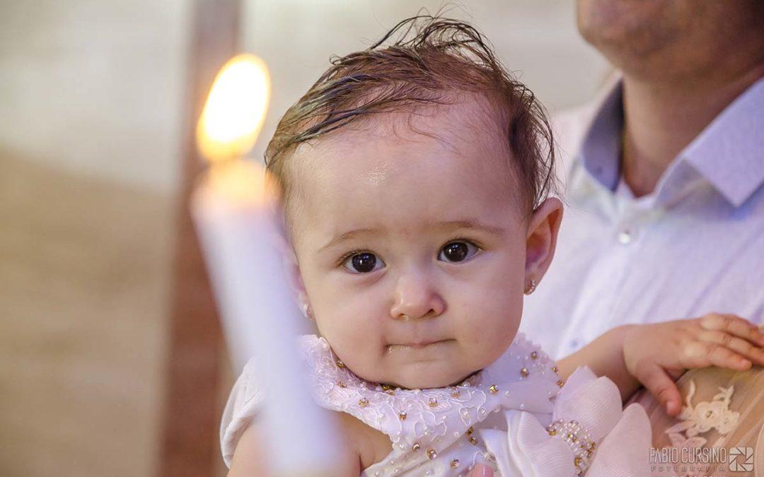 Batizado da Maria Laura Basílica de Nossa Senhora Aparecida