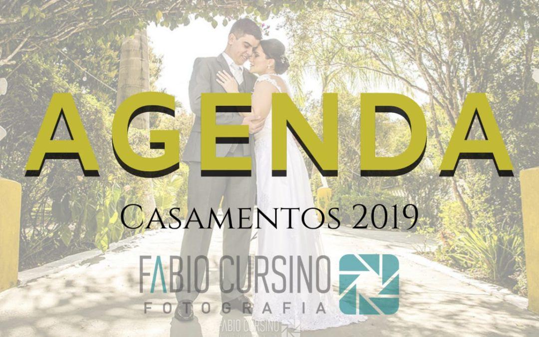 Casamentos 2019 Taubaté e Região