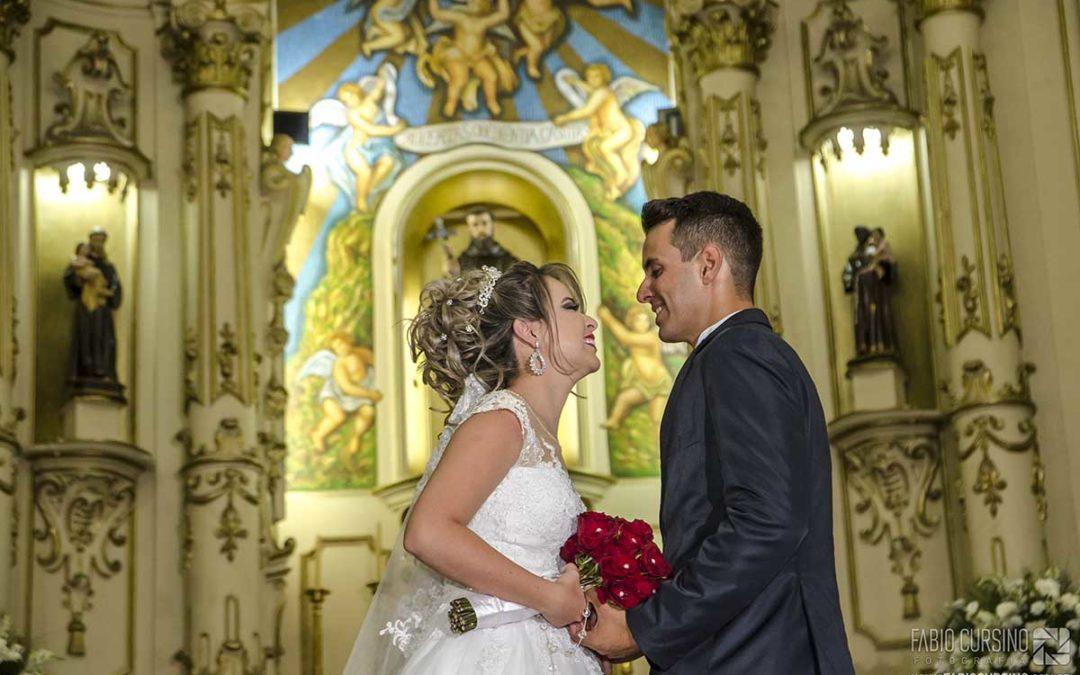 Como escolher a igreja para o seu casamento?