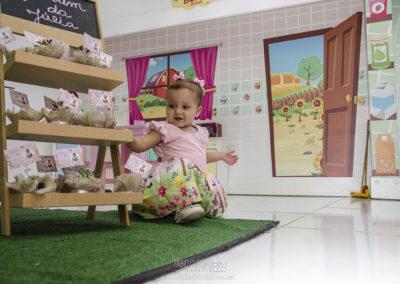 1 ano da Júlia | Villa Bella Festas