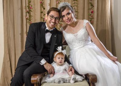 Casamento Suellen e Jaime | Spaço Dona Antônia