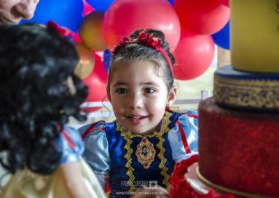 3 anos da Júlia | Clube da Volks