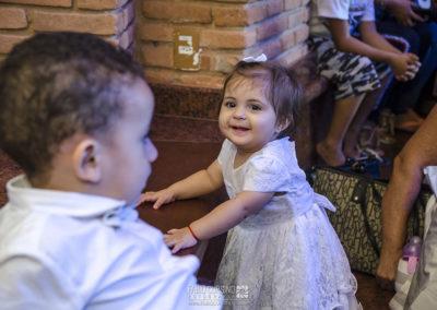 Batizado Rafael e Maria Eduarda – Basílica de Nossa Senhora Aparecida