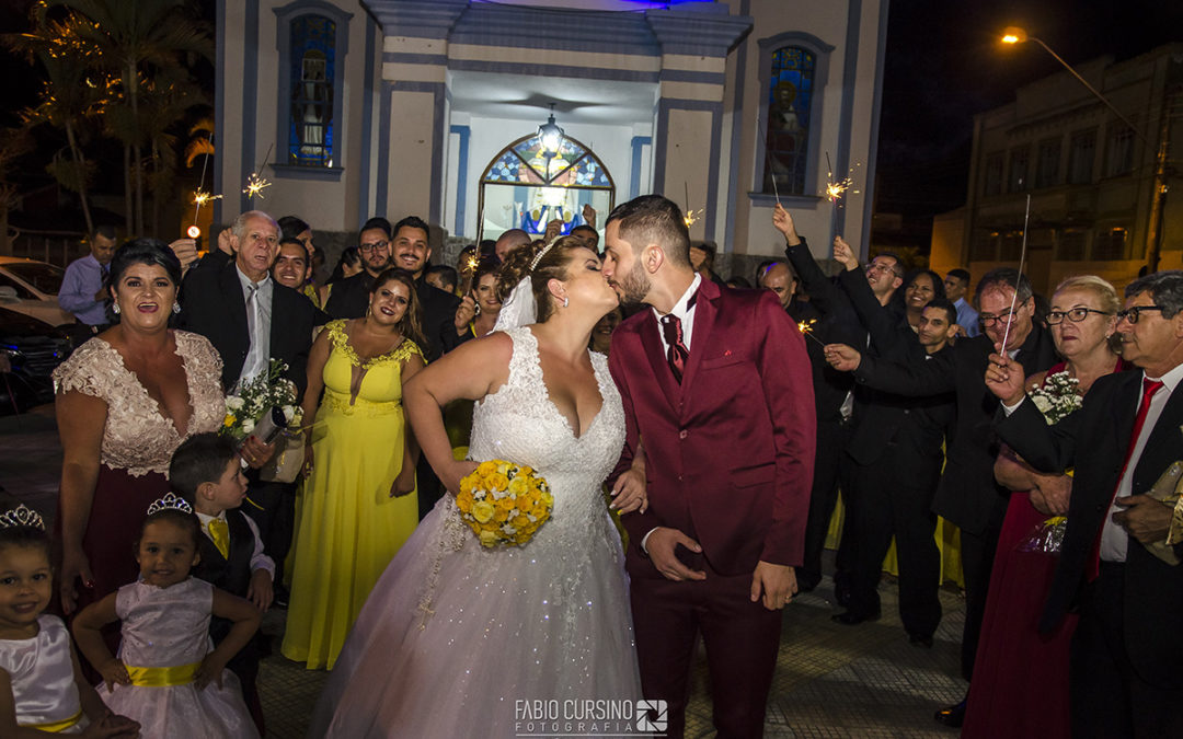 Isabel e Rafael | Casamento
